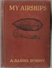 my airships by santos dumont pdf
