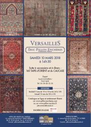 Tapis d'Orient Catalogue