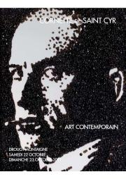 ART ABSTRAIT - ART CONTEMPORAIN SAMEDI