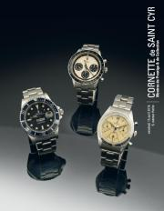 Montres de Prestige & de Collection