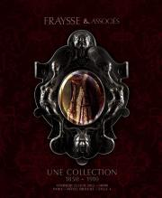 UNE COLLECTION<br>1850-1910