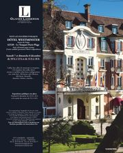 paintings, furniture and works of art: all hotel furniture and outbuildings