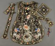 ETOFFES - ARCHIVES TEXTILES - COSTUMES - DENTELLES