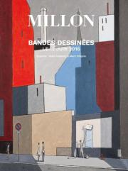 BANDES DESSINÉES <br> Collection de Monsieur R.<br/>