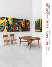 Une collection d'art belge - MILO MILER