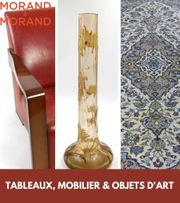After Sale TABLEAUX, MOBILIER & OBJETS D'ART
