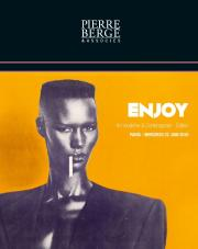 ENJOY - Art moderne & Contemporain - Édition