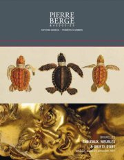Mobilier - objets d'art catalogue   Tortues du Monde, une collection 