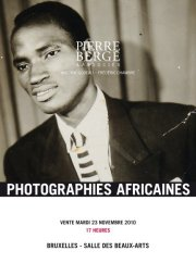 Photographies africaines