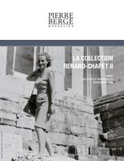 La Collection Renand-Chapet II