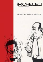 COLLECTION PIERRE TCHERNIA - Reprise à 14h