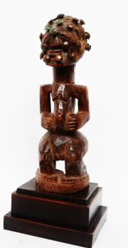 ART d'AFRIQUE - REGARDS SUR L'ART TRIBAL