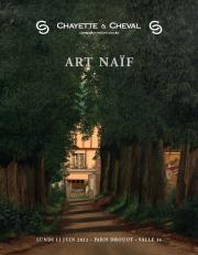 ART NAIF
