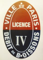 LICENCE IV - PARIS