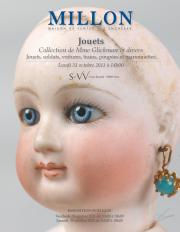 Vente de Jouets 