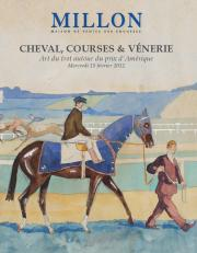 Cheval et Chasse