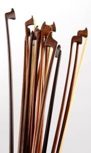 Instruments du quatuor<br>Collection de Monsieur L