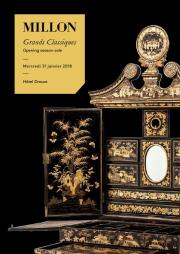 GRANDS CLASSIQUES - Opening Season Sale