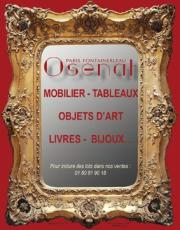 Bibelots, mobilier, tableaux, bijoux