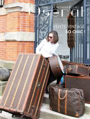 So Chic - Mode et vintage