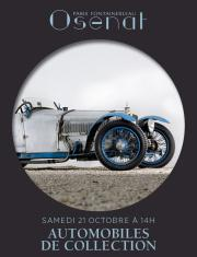 Automobiles de Collection, Automobilia