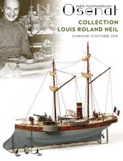 Collection Louis-Roland Neil