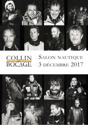 Vente solidaire Salon Nautique de Paris