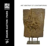 ART ABSTRAIT ET CONTEMPORAIN | ABSTRACT AND CONTEMPORARY ART