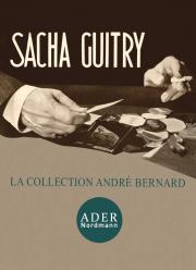 Sacha GUITRY - Collection Andr Bernard PART 1