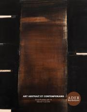 art abstrait & CONTEMPORAIN