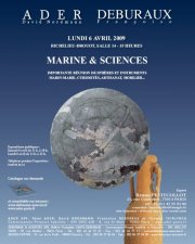 MARINE & SCIENCES