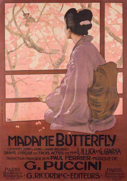 the stereotypes of madame butterfly essay M butterfly characters from litcharts   the creators of sparknotes sign in sign up lit guides lit terms shakespeare translations all symbols madame butterfly.