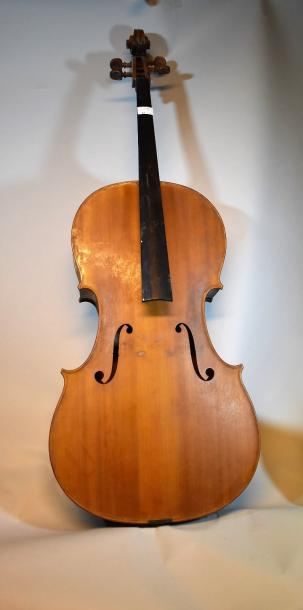violon paul mangenot