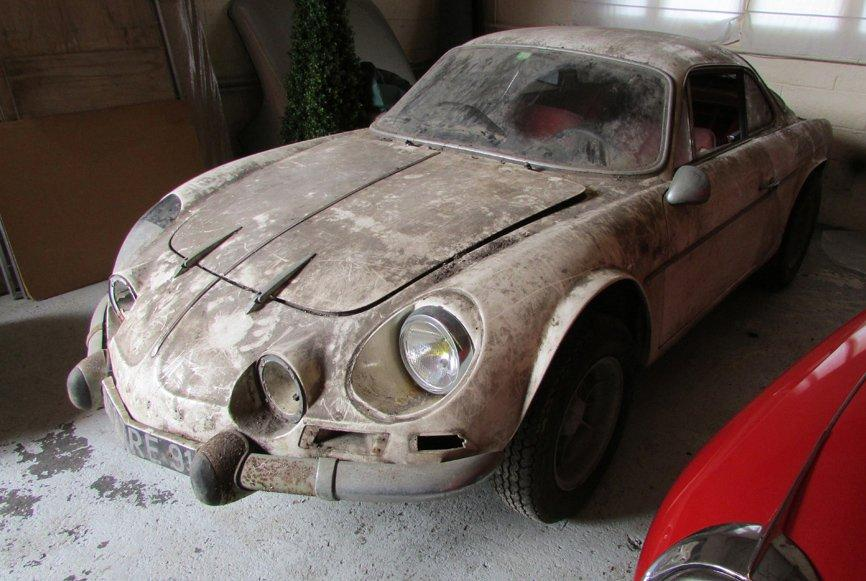 panhard 24 ct occasion vendre