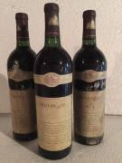 3 Blle BERINGER (Nappa Valley/Californie) 1987 - Belles