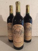 3 Blle FAR NIENTE (Nappa Valley/Californie) 1987 - Belles