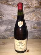 1 Blle CHAMBOLLE MUSIGNY (Ligeret) 1937 - Belle
