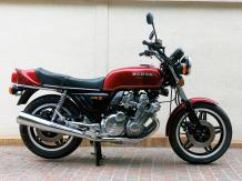 1979  Honda Type CBX 1000  Châssis n° CB12001601  Carte grise de collection Honda...