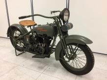 1929  Harley Davidson  type 1200 JD  Moteur n°2546  A immatriculer en collection...
