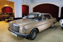 c 1971 MERCEDES BENZ 250 CE  Chassis n°4.022.12-012 110  A immatriculer en collection...