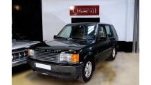 1998  LAND ROVER RANGE ROVER II  2.5 DSE Holland & Holland  Châssis n°SALLPAMW4WA402011...