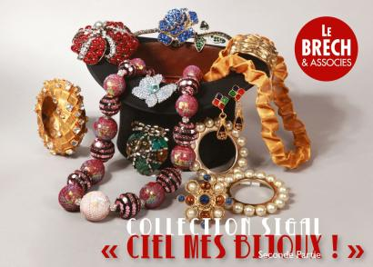 COLLECTION CIEL MES BIJOUX - Seconde Partie