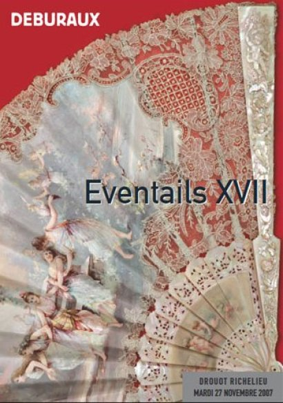 EVENTAILS XVII