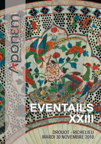 EVENTAILS XXIII