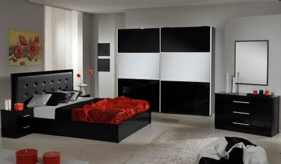 MOBILIER NEUF