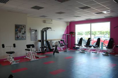 FITNESS - SOINS - MUSCULATION