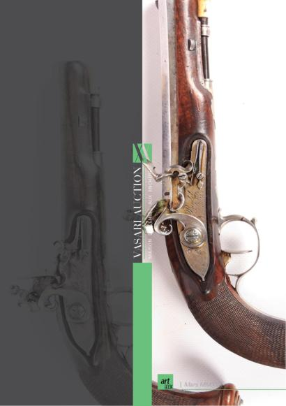 ARMES ET MILITARIA 