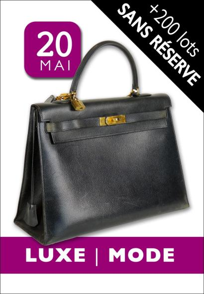 LUXE   MAROQUINERIE   MODE