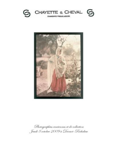 PHOTOGRAPHIES ANCIENNES et de COLLECTION