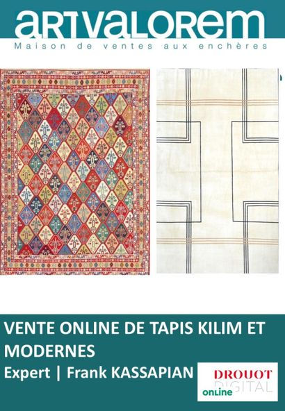 TAPIS DE COLLECTION ONLINE